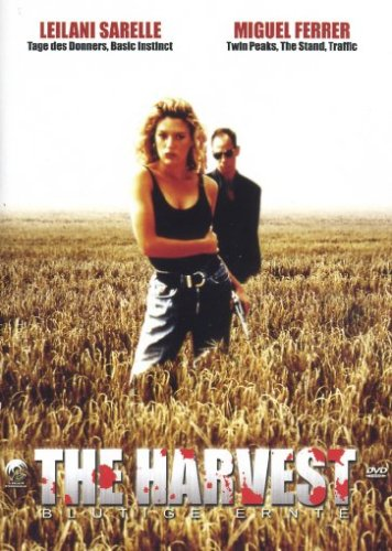 The Harvest - Blutige Ernte -- via Amazon Partnerprogramm