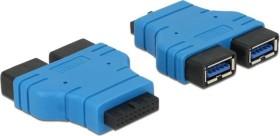 DeLOCK external/internal USB 2.0 converter (65670)