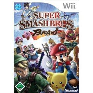 Super Smash Bros. Brawl (deutsch) (Wii)