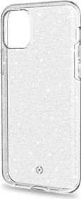 Celly Sparkle für Apple iPhone 11 weiß (SPARKLE1001WH)