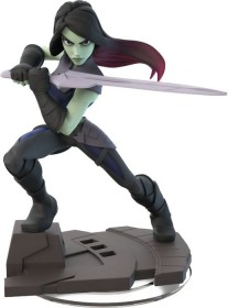 Disney Infinity 2.0: Marvel Super Heroes - Figur Gamora (PS3/PS4/Xbox 360/Xbox One/WiiU)