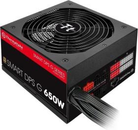 Thermaltake Smart DPS G 650W ATX 2.31 (PS-SPG-0650DPCGEU-G)