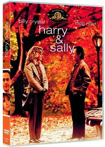 Harry und Sally -- via Amazon Partnerprogramm