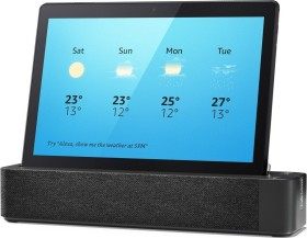 Lenovo Smart Tab M10 TB-X605F Slate Black 16GB, 2GB RAM (ZA480125DE)