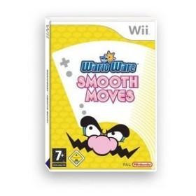 Wario Ware - Smooth Moves (Wii)