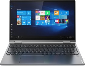 Lenovo Yoga C740-15IML Iron Grey, Core i5-10210U, 8GB RAM, 512GB SSD (81TD001MGE)