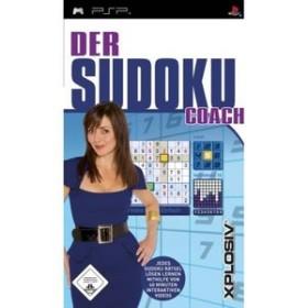 Der Sudoku Coach (PSP)