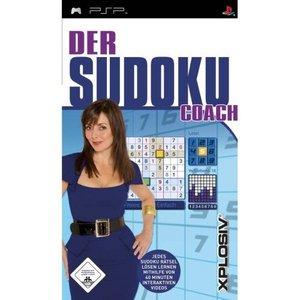 Der Sudoku Coach (deutsch) (PSP)