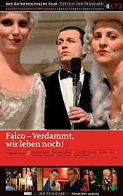 Falco - Verdammt, wir leben noch! (DVD)