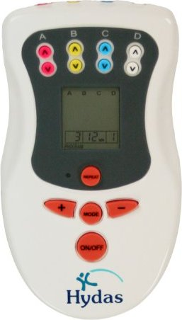 Hydas 4513 Tens-pain-therapy device -- via Amazon Partnerprogramm