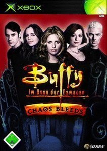 Buffy im Bann der Dämonen: Chaos Bleeds (deutsch) (Xbox)
