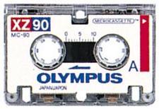 Olympus XZ-90 Mikrokassette (058046)