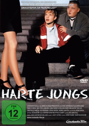 Harte Jungs -- via Amazon Partnerprogramm