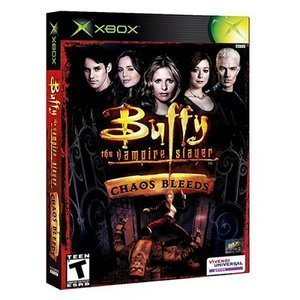 Buffy the Vampire Slayer: Chaos Bleeds (englisch) (Xbox)