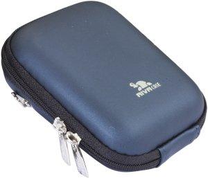 RivaCase 7006 (PU) Kameratasche dunkelblau