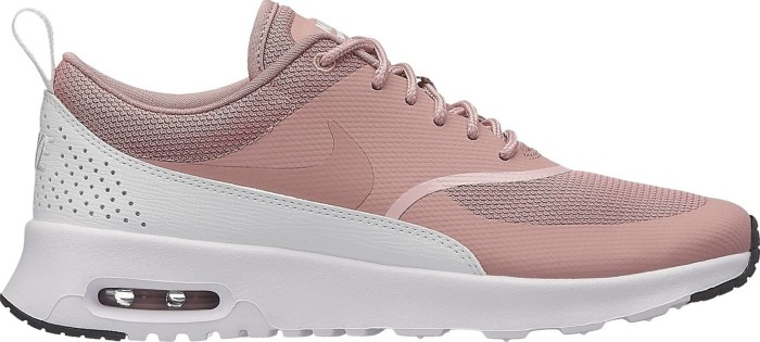 shoes Nike Air Max Thea Rust PinkRust PinkSummit White