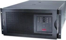 APC Smart-UPS 5000VA RM 5U, USB/seriell (SUA5000RMI5U)