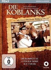 Die Koblanks Box (DVD)