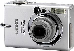 Canon Digital Ixus 400 (8393A004)