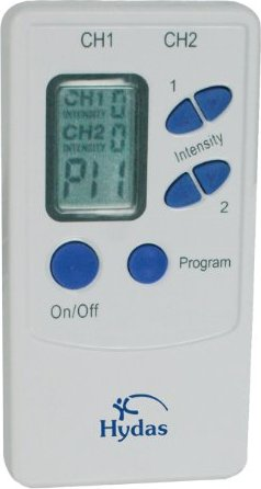 Hydas 4519 Tens-pain-therapy device -- via Amazon Partnerprogramm