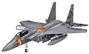 Revell F-15E Strike Eagle (03996)