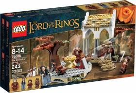 LEGO Der Herr der Ringe - Der Rat von Elrond (79006)