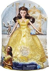 Hasbro Disney Die Schöne und das Biest singende Belle (B9165)