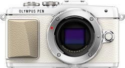 Olympus PEN E-PL7 weiß Body (V205070WE000)