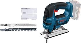 Bosch Professional GST 18V-Li B cordless scroll jigsaw solo (06015A6100)