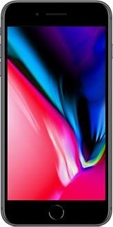 Apple iPhone 8 Plus 64GB grau