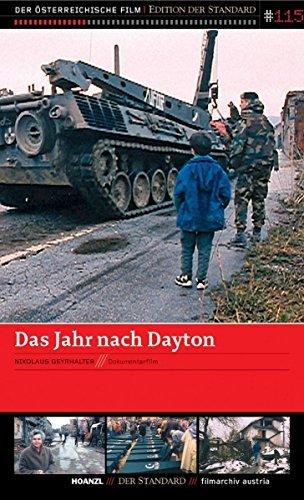 Das Jahr nach Dayton -- via Amazon Partnerprogramm