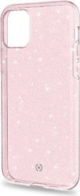 Celly Sparkle für Apple iPhone 11 Pro pink (SPARKLE1000PK)