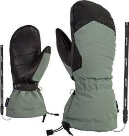 Ziener Kilati AS AW Mitten Skihandschuh schwarz (Damen)