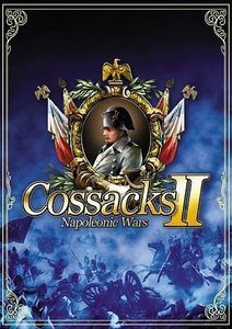 Cossacks 2 - Napoleonic Wars (German) (PC)