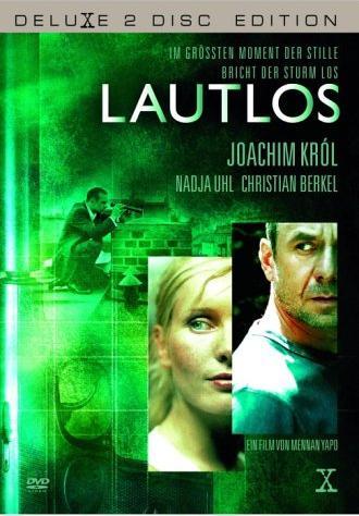 Lautlos (Special Editions) -- via Amazon Partnerprogramm