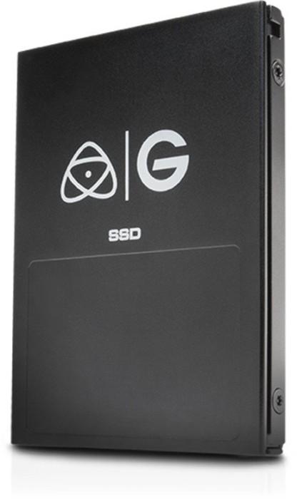 G-Technology Atomos Master Caddy 4K 512GB, SATA (0G05220/GAMC4KCWW5121DBB)