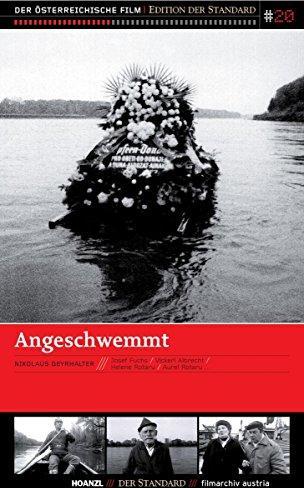 Angeschwemmt -- via Amazon Partnerprogramm