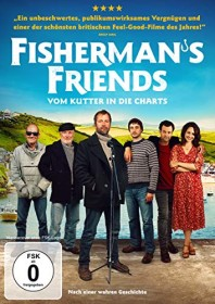 Fisherman's Friends - Vom Kutter in die Charts (DVD)