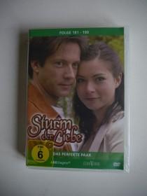 Sturm der Liebe Staffel 19 (Folgen 181-190)