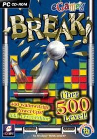 eGames Break! (PC)
