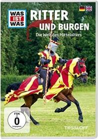 Was ist was - Ritter und Burgen (DVD)