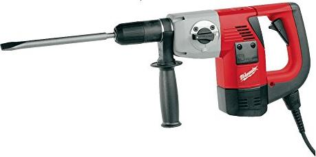 Milwaukee PCE3/K Elektro-Meißelhammer inkl. Koffer (4933384300) -- via Amazon Partnerprogramm
