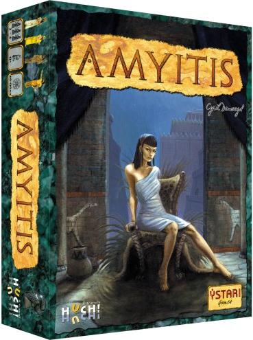 Amyitis -- via Amazon Partnerprogramm