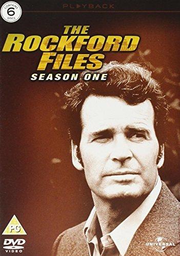 The Rockford Files Season 1 (UK) -- via Amazon Partnerprogramm