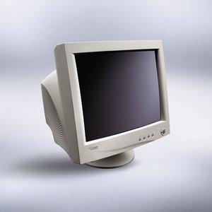 Fujitsu C700 72kHz