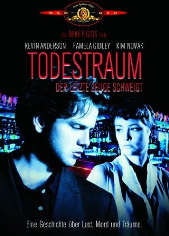 Todestraum -- via Amazon Partnerprogramm