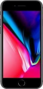 Apple iPhone 8 256GB grau