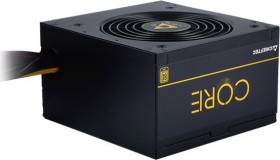 Chieftec Core BBS-600S 600W ATX 2.3
