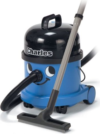 Numatic Charles CVC370 wet and dry vacuum cleaner -- via Amazon Partnerprogramm