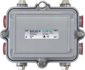 Axing BAB 202-16 2-fach BK-Abzweiger (BAB20216)